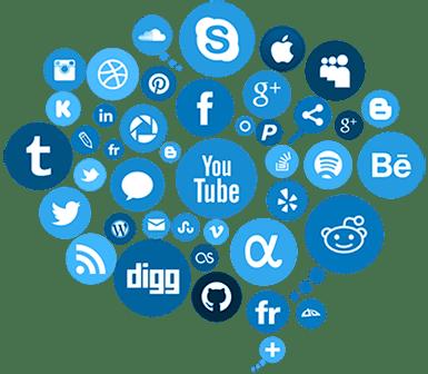 social media marketing dental