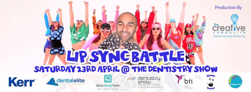 Dentistry Show Lip Sync Battle – Watch Video Below