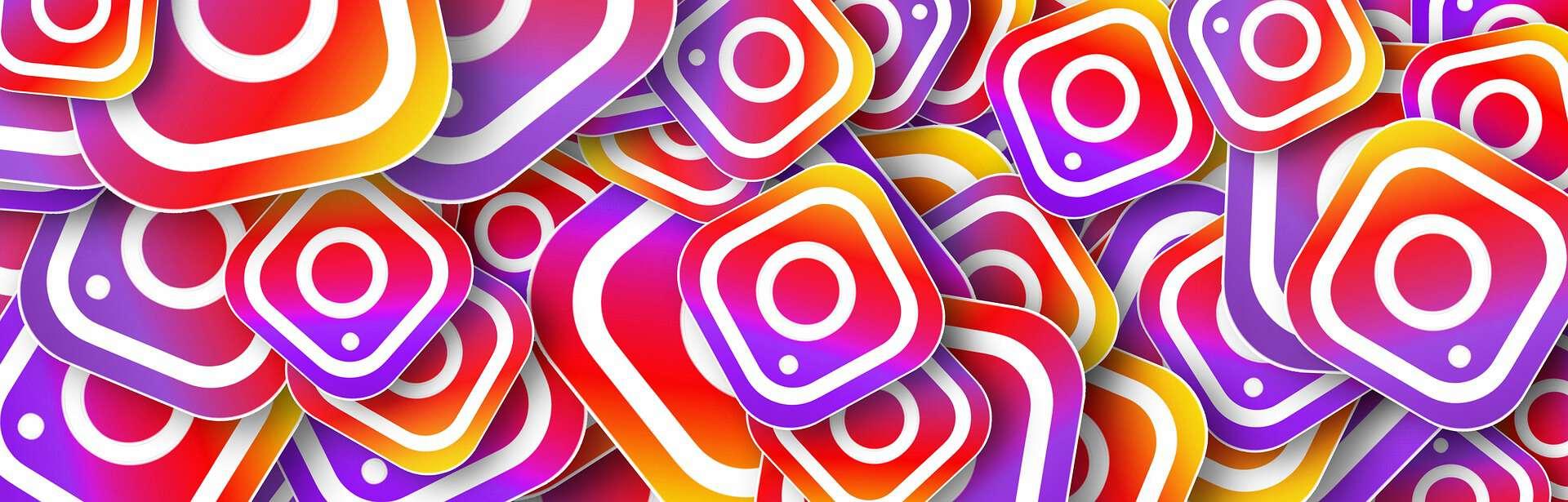 Denta Marketingl Instagram Account