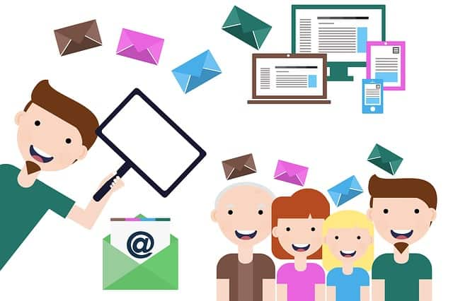 10 Ways to Use Email Marketing for Dentists