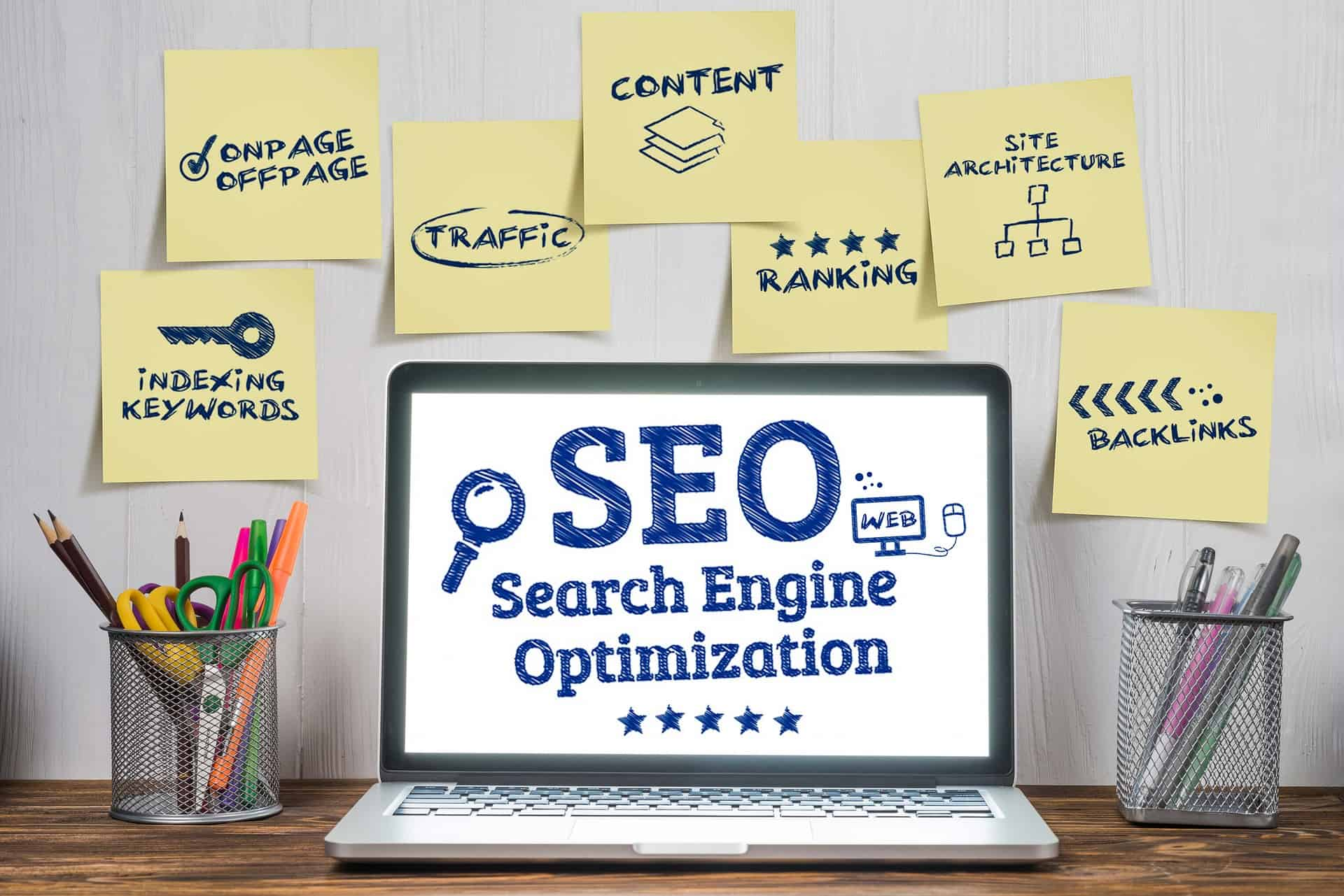 Image result for Organic SEO An Effective Traffic Booster